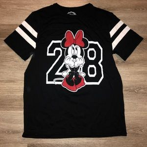 Minnie mouse t-shirt from Disney